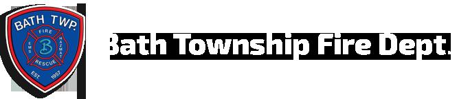Bath Township Fire Department